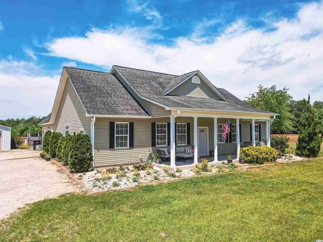 330 Sunshine Rd., Loris, SC 29569 (MLS #2110322) :: James W. Smith Real Estate Co.
