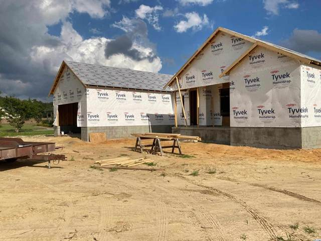 997 Brunson Spring Rd., Galivants Ferry, SC 29544 (MLS #2110323) :: James W. Smith Real Estate Co.