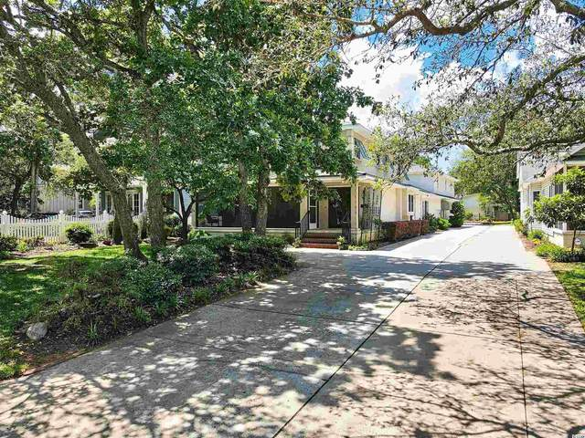 5711 Porcher Dr., Myrtle Beach, SC 29572 (MLS #2110326) :: The Lachicotte Company
