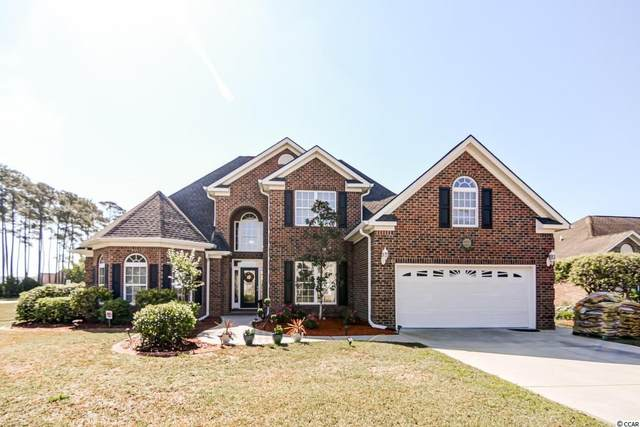 3401 Westminster Dr., Myrtle Beach, SC 29588 (MLS #2110338) :: Jerry Pinkas Real Estate Experts, Inc