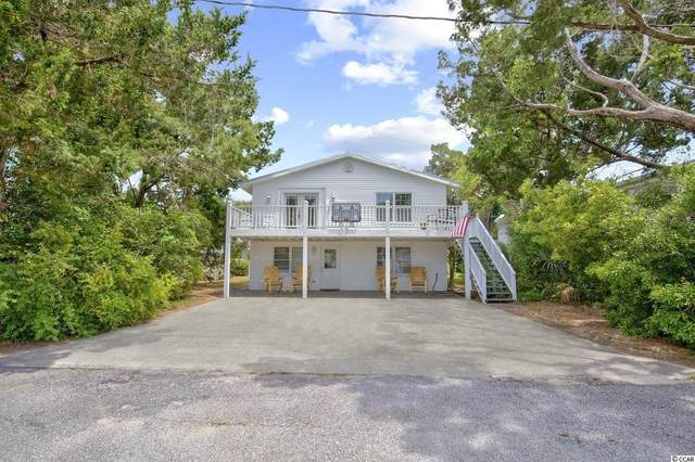 503 Sundial Dr., Pawleys Island, SC 29585 (MLS #2110344) :: The Hoffman Group