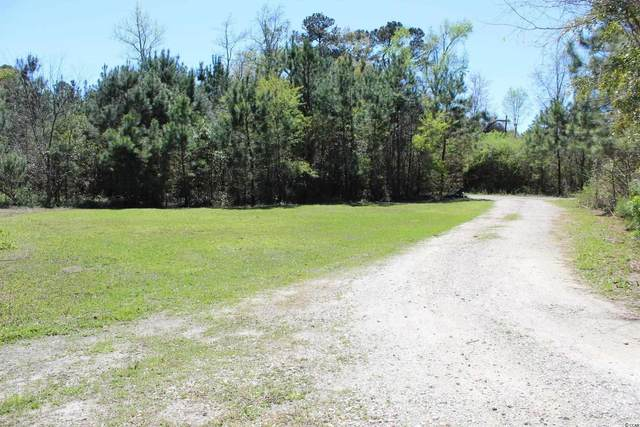404 Sherman Dr., Pawleys Island, SC 29585 (MLS #2110345) :: The Lachicotte Company