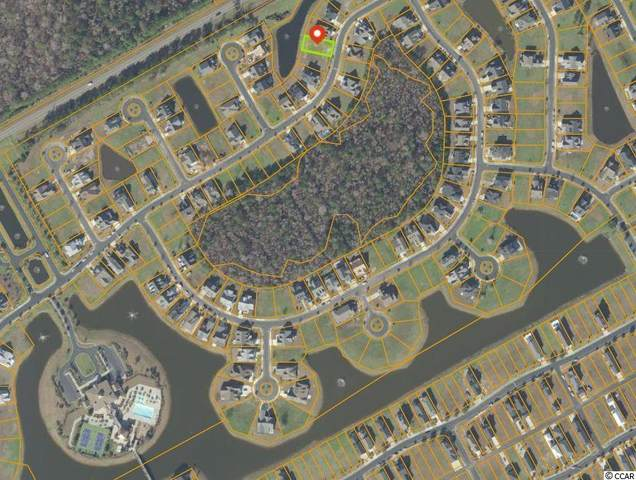 1087 E Isle Of Palms Dr., Myrtle Beach, SC 29579 (MLS #2110347) :: Grand Strand Homes & Land Realty