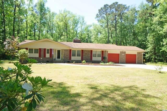 10 Pinewood Dr., Carolina Shores, NC 28467 (MLS #2110348) :: Duncan Group Properties