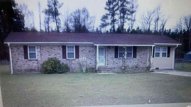 2436 Highway 319, Aynor, SC 29511 (MLS #2110366) :: James W. Smith Real Estate Co.