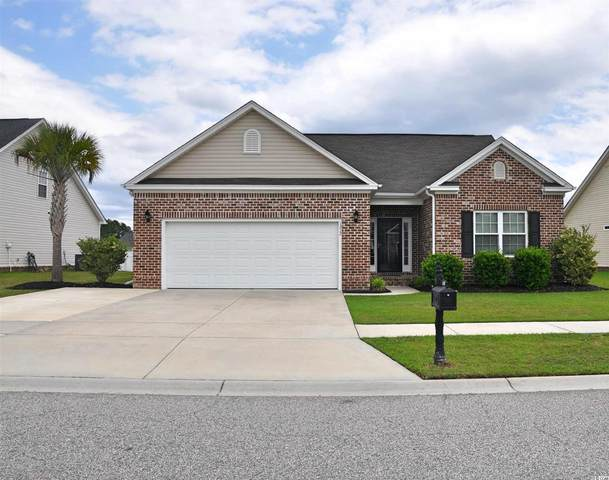 1217 Tiger Grand Dr., Conway, SC 29526 (MLS #2110368) :: Garden City Realty, Inc.