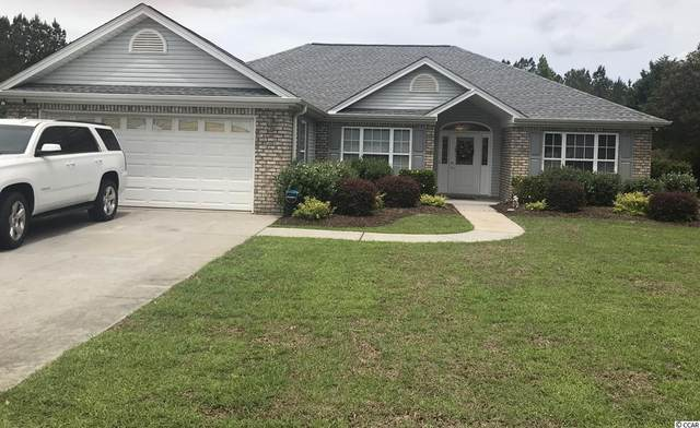 2748 Canvas Back Trail, Myrtle Beach, SC 29588 (MLS #2110378) :: Jerry Pinkas Real Estate Experts, Inc