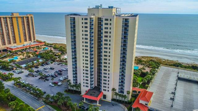 8560 Queensway Blvd. #101, Myrtle Beach, SC 29572 (MLS #2110383) :: Grand Strand Homes & Land Realty
