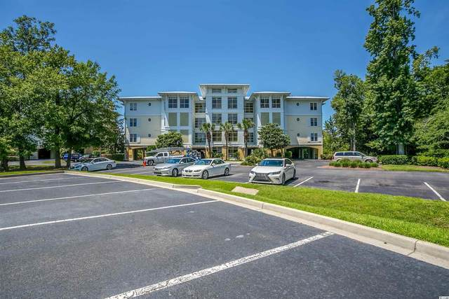 1330 Villa Marbella Ct. 3-302, Myrtle Beach, SC 29572 (MLS #2110387) :: Sloan Realty Group