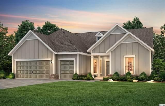 7129 Spoleto Dr., Myrtle Beach, SC 29572 (MLS #2110398) :: James W. Smith Real Estate Co.