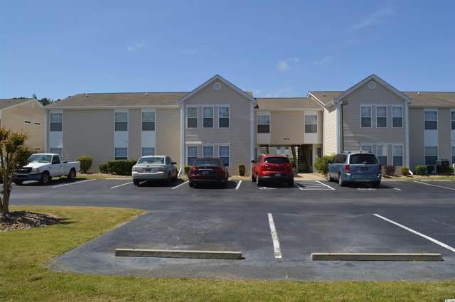 8550 Hopkins Circle E, Surfside Beach, SC 29575 (MLS #2110401) :: Sloan Realty Group