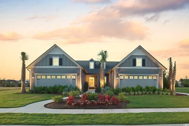 6096 Campanella St., Myrtle Beach, SC 29572 (MLS #2110408) :: James W. Smith Real Estate Co.