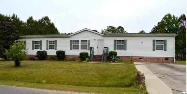 951 Palmer Dr., Carolina Shores, NC 28467 (MLS #2110413) :: Coldwell Banker Sea Coast Advantage