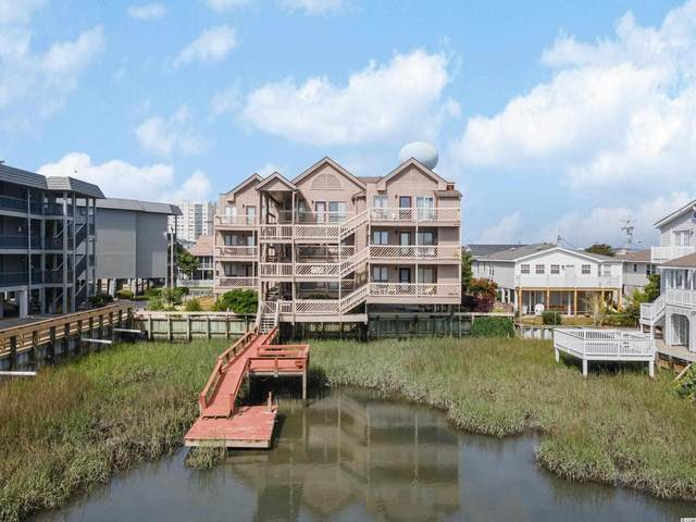 206 60th Ave. N #203, North Myrtle Beach, SC 29582 (MLS #2110420) :: Garden City Realty, Inc.