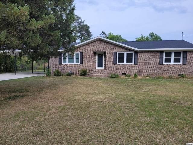 401 S Hazel Ave., Andrews, SC 29510 (MLS #2110425) :: James W. Smith Real Estate Co.