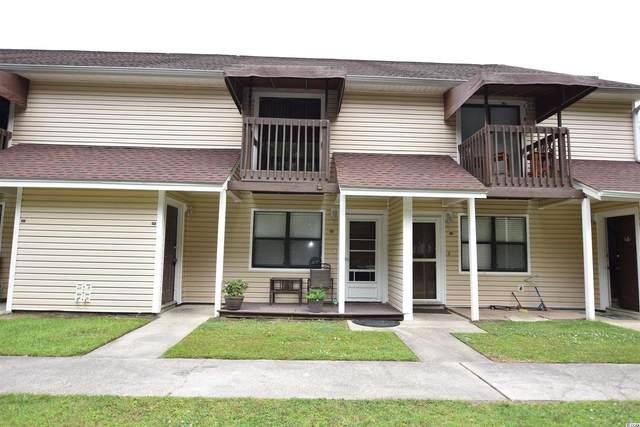 755 Burcale Rd. G-5, Myrtle Beach, SC 29579 (MLS #2110443) :: The Hoffman Group