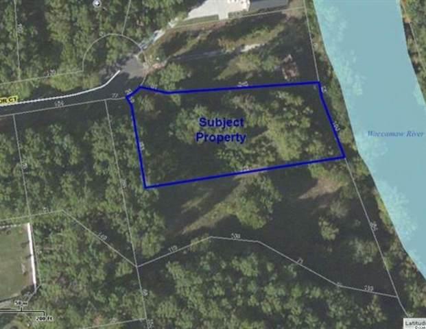 5238 Alligator Ct., Conway, SC 29526 (MLS #2110448) :: Duncan Group Properties