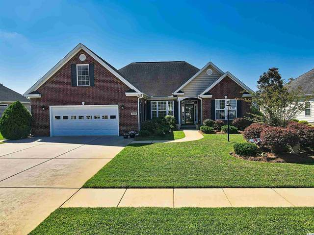8708 Coosaw Ct., Myrtle Beach, SC 29579 (MLS #2110453) :: Coldwell Banker Sea Coast Advantage
