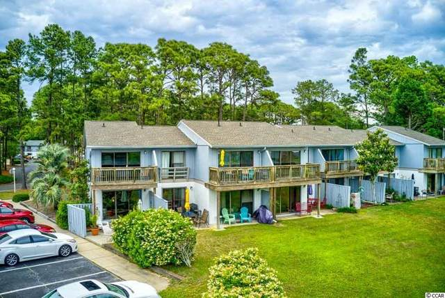 1825 Crooked Pine Dr. E-6, Myrtle Beach, SC 29575 (MLS #2110465) :: Coldwell Banker Sea Coast Advantage