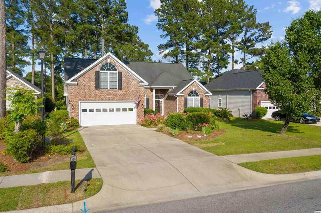 4870 Westwind Dr., Myrtle Beach, SC 29579 (MLS #2110467) :: The Greg Sisson Team