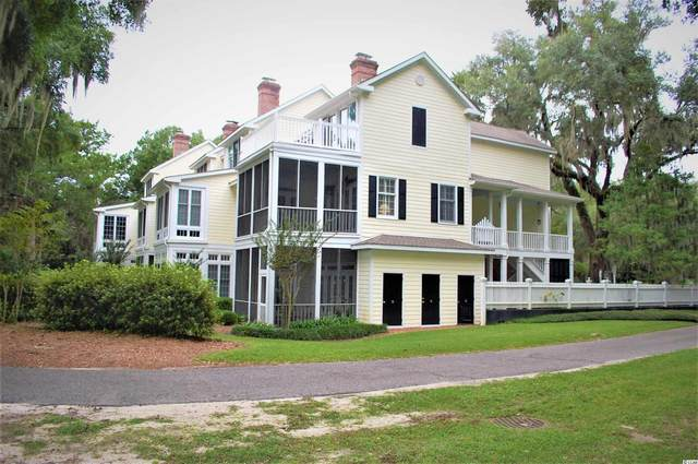 1970 Governors Landing Rd. #113, Murrells Inlet, SC 29576 (MLS #2110481) :: The Hoffman Group