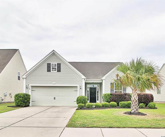 216 Golden Oaks Dr., Murrells Inlet, SC 29576 (MLS #2110485) :: Surfside Realty Company