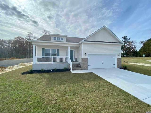 402 Grain Field Dr., Georgetown, SC 29440 (MLS #2110503) :: Surfside Realty Company