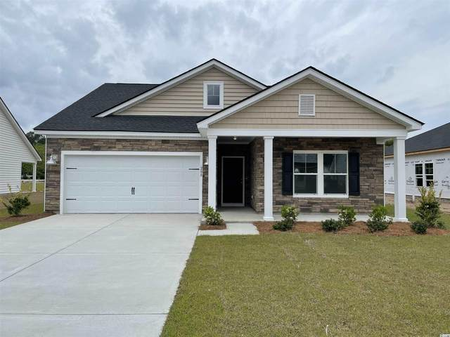 534 Royal Jay Ln., Longs, SC 29568 (MLS #2110505) :: Surfside Realty Company