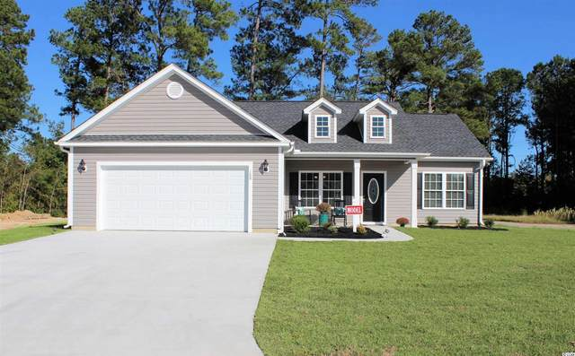 TBB Highway 319, Aynor, SC 29511 (MLS #2110506) :: Surfside Realty Company