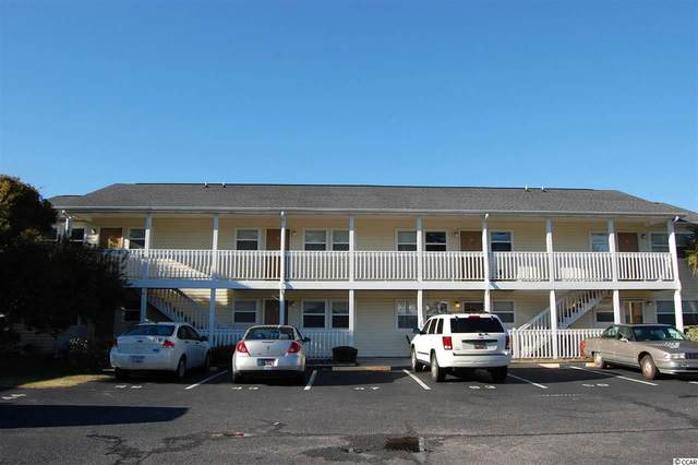 4150 N Horseshoe Rd. #55, Little River, SC 29566 (MLS #2110514) :: The Litchfield Company
