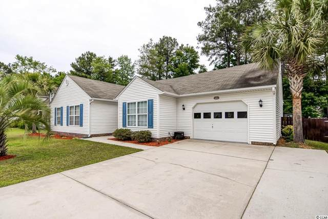 321 Boxcar Dr., Longs, SC 29568 (MLS #2110516) :: Surfside Realty Company