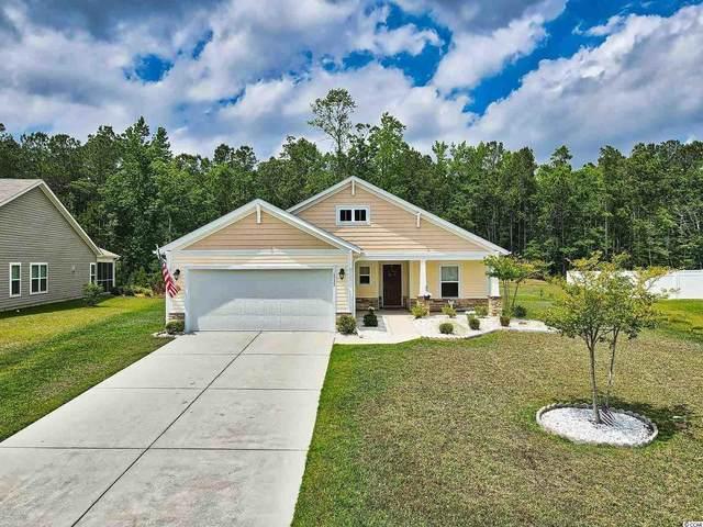 1177 Brandy Wine Dr., Little River, SC 29566 (MLS #2110522) :: Armand R Roux | Real Estate Buy The Coast LLC