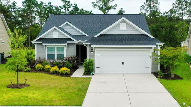 3665 Park Pointe Ave., Little River, SC 29566 (MLS #2110536) :: The Litchfield Company