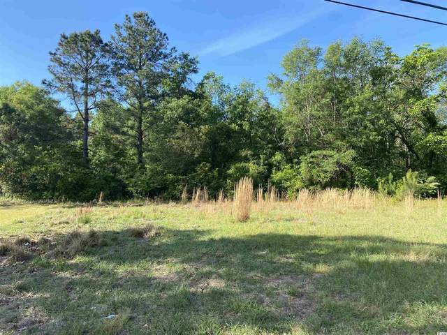 901 Lakeside Dr., Georgetown, SC 29440 (MLS #2110560) :: The Litchfield Company
