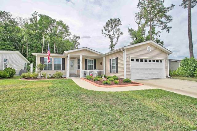 1774 Fairbanks Dr., Conway, SC 29526 (MLS #2110563) :: The Hoffman Group