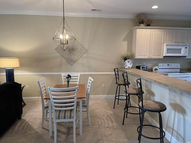 4877 Magnolia Pointe Ln. #203, Myrtle Beach, SC 29577 (MLS #2110577) :: The Hoffman Group
