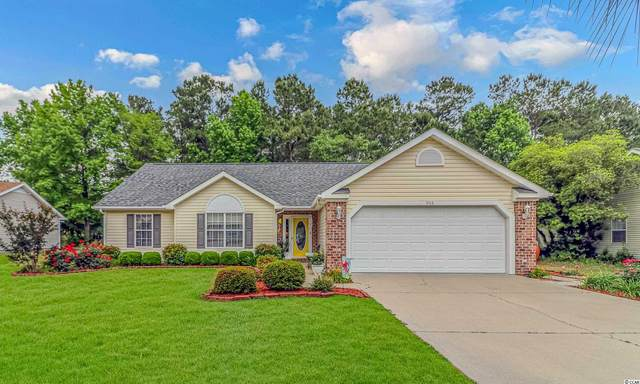 908 Castlewood Ln, Conway, SC 29526 (MLS #2110581) :: Team Amanda & Co
