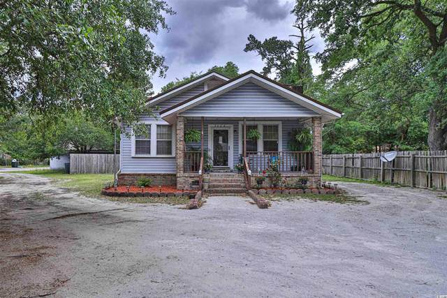 2604 9th Ave., Conway, SC 29526 (MLS #2110592) :: Duncan Group Properties
