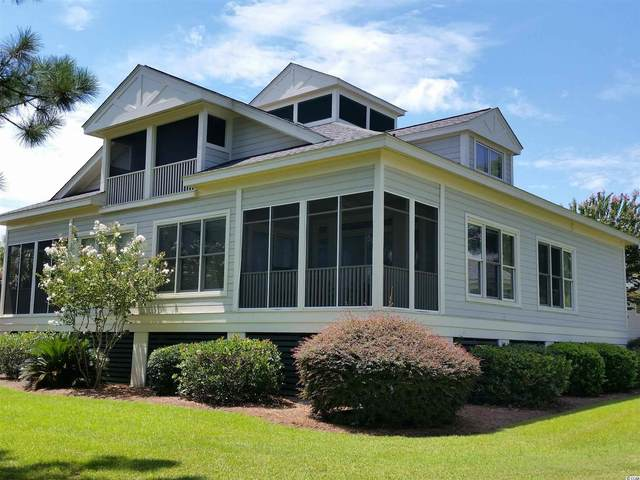 72-9A Billfish Ct. 72-A, Pawleys Island, SC 29585 (MLS #2110601) :: Grand Strand Homes & Land Realty
