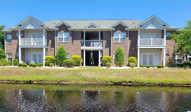 2081 Silvercrest Dr. G, Myrtle Beach, SC 29579 (MLS #2110631) :: Jerry Pinkas Real Estate Experts, Inc