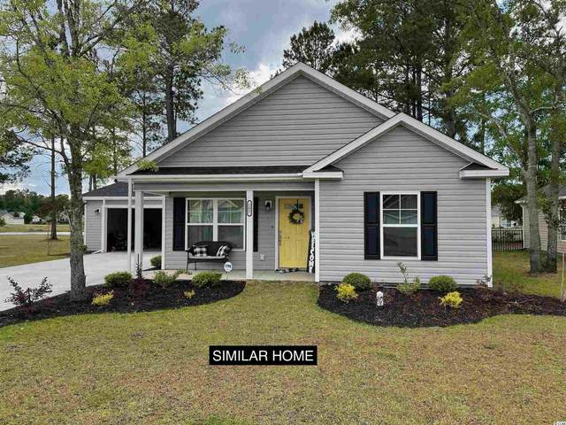 1208 Anderson St., Conway, SC 29526 (MLS #2110645) :: Grand Strand Homes & Land Realty