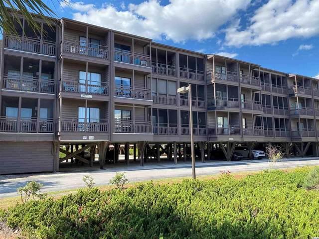 207 N Ocean Blvd. #339, North Myrtle Beach, SC 29582 (MLS #2110647) :: The Litchfield Company