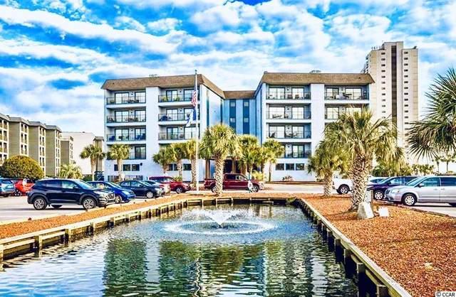 5905 S Kings Hwy. 449-B, Myrtle Beach, SC 29575 (MLS #2110651) :: The Litchfield Company