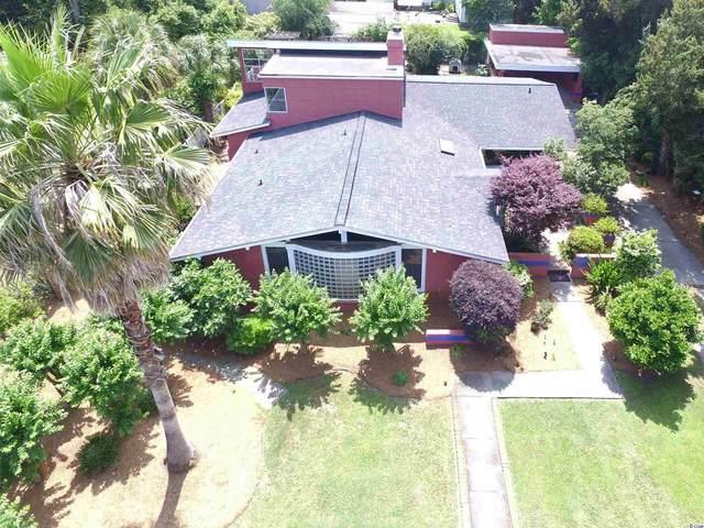 409 42nd Ave. N, Myrtle Beach, SC 29577 (MLS #2110657) :: Armand R Roux | Real Estate Buy The Coast LLC