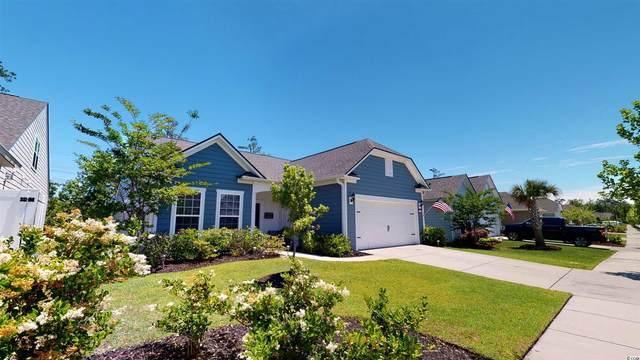 1138 Prescott Circle, Myrtle Beach, SC 29577 (MLS #2110660) :: The Litchfield Company