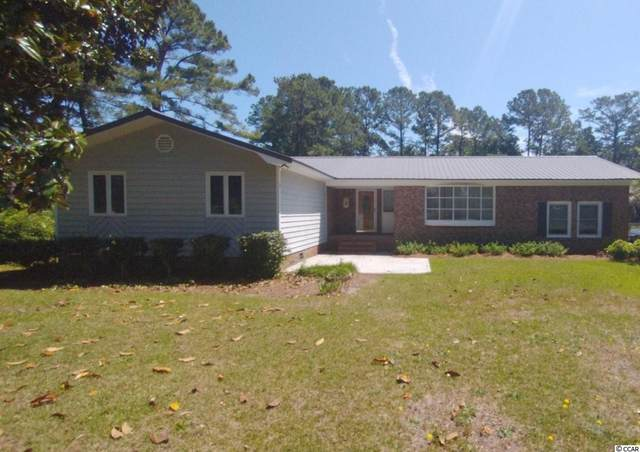 3689 Cypress Dr., Little River, SC 29566 (MLS #2110671) :: Armand R Roux | Real Estate Buy The Coast LLC