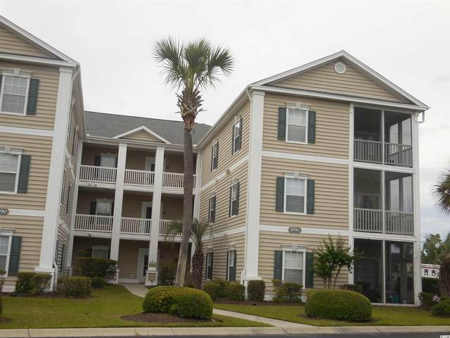 1990 Crossgate Blvd. #204, Surfside Beach, SC 29575 (MLS #2110701) :: Grand Strand Homes & Land Realty