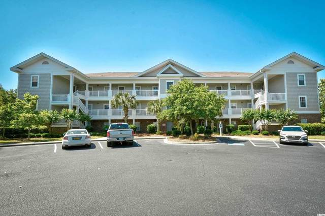 5801 Oyster Catcher Dr. #1914, North Myrtle Beach, SC 29582 (MLS #2110702) :: Grand Strand Homes & Land Realty