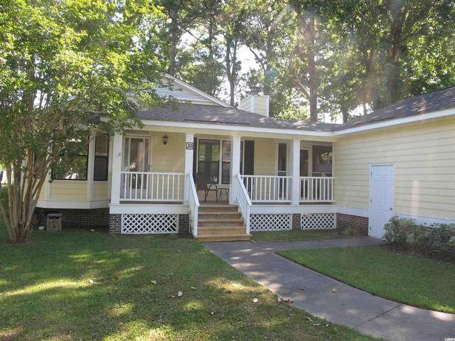 4115 Little River Rd., Myrtle Beach, SC 29577 (MLS #2110721) :: The Greg Sisson Team