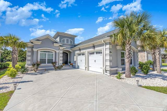 995 Shipmaster Ave., Myrtle Beach, SC 29579 (MLS #2110725) :: The Greg Sisson Team